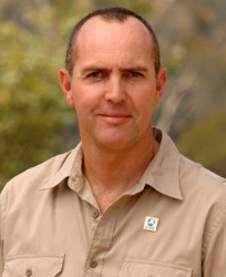 Arnold Vosloo