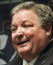 Terry Bowden