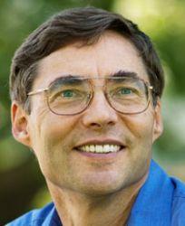 Carl Wieman