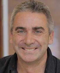 Prof. Peter Fisk