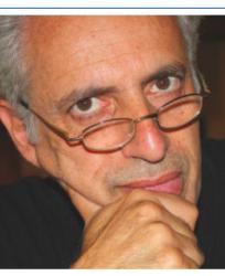 Dr. Eric Scerri