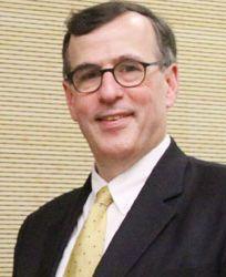 Frank Lavin