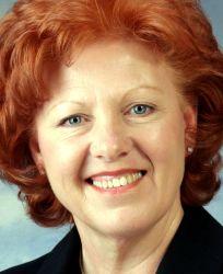 Ginger Graham