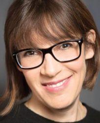 Nina Rosenstein