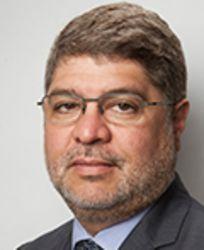 Pablo Legorreta