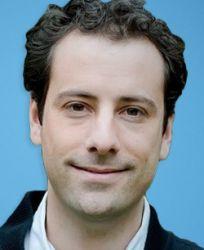 Jon Steinberg
