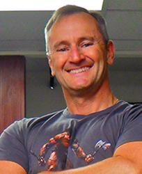 Graham Nolan