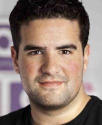 Ben Kaufman