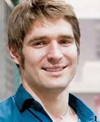 Eben Bayer