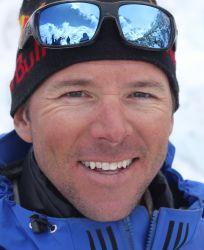 Chris Davenport