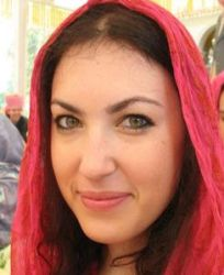 Margherita Stancati