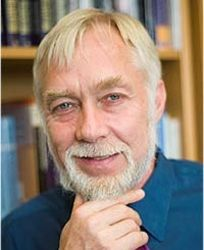 Roy Baumeister