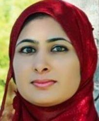 Naadiya Moosajee