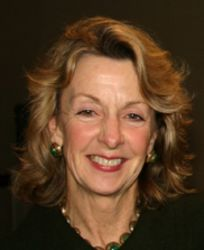 Dr. Jo Ivey Boufford