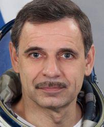 Mikhail Kornienko