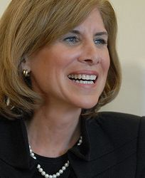 Gail McGovern