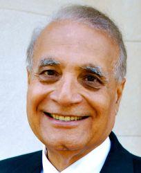 Verinder Syal