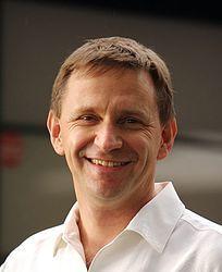 Nick Mckeown