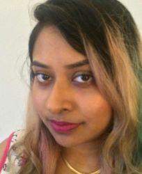 Meg Jayanth