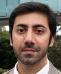 Hussain Nadim