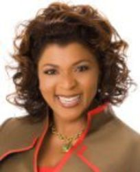 Dr. Sharon Allison-Ottey