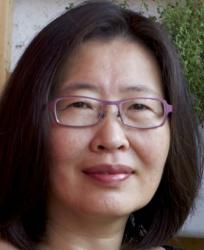 Dr. Chyng Sun, Ph.D.