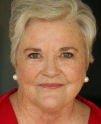 Patricia Benner