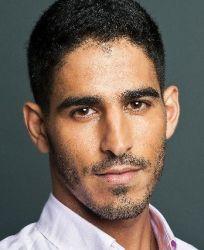 Ahmed Shihab-Eldin