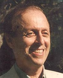 George Schwimmer PhD