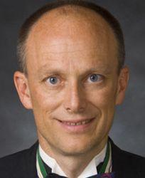 Dr. Brett Finlay