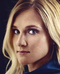 Brianne Theisen-Eaton