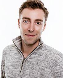 Michael Bodekaer