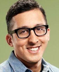 Miguel Garza
