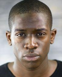 Damson Idris