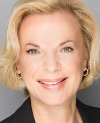Elizabeth Nabel