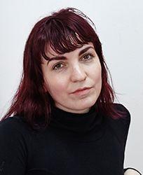 Athena Papadopoulos