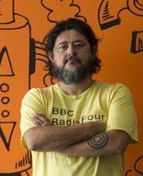 Humberto Polar