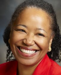 Gail Christopher