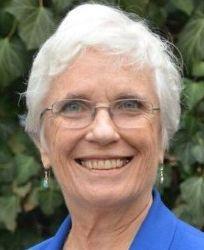Patricia Jehlen