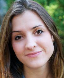 Jenna Tregarthen