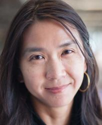 Katherine Woo