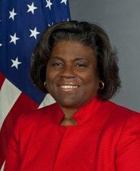 Linda Thomas Greenfield