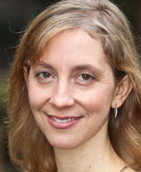 Rebecca Winthrop