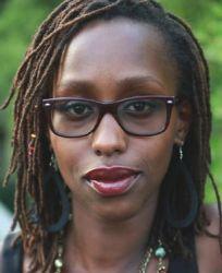 "Mwende ""FreeQuency"" Katwiwa"
