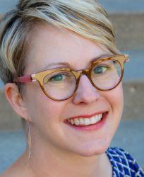 Molly Wright Steenson