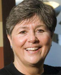 Nancy Keenan