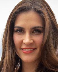 Nazanin Afshin-Jam
