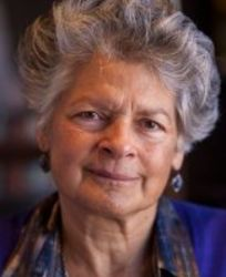 Ruth Thomasian