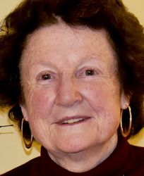 Valerie Hemingway