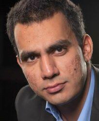 Faisal Saeed Al-Mutar